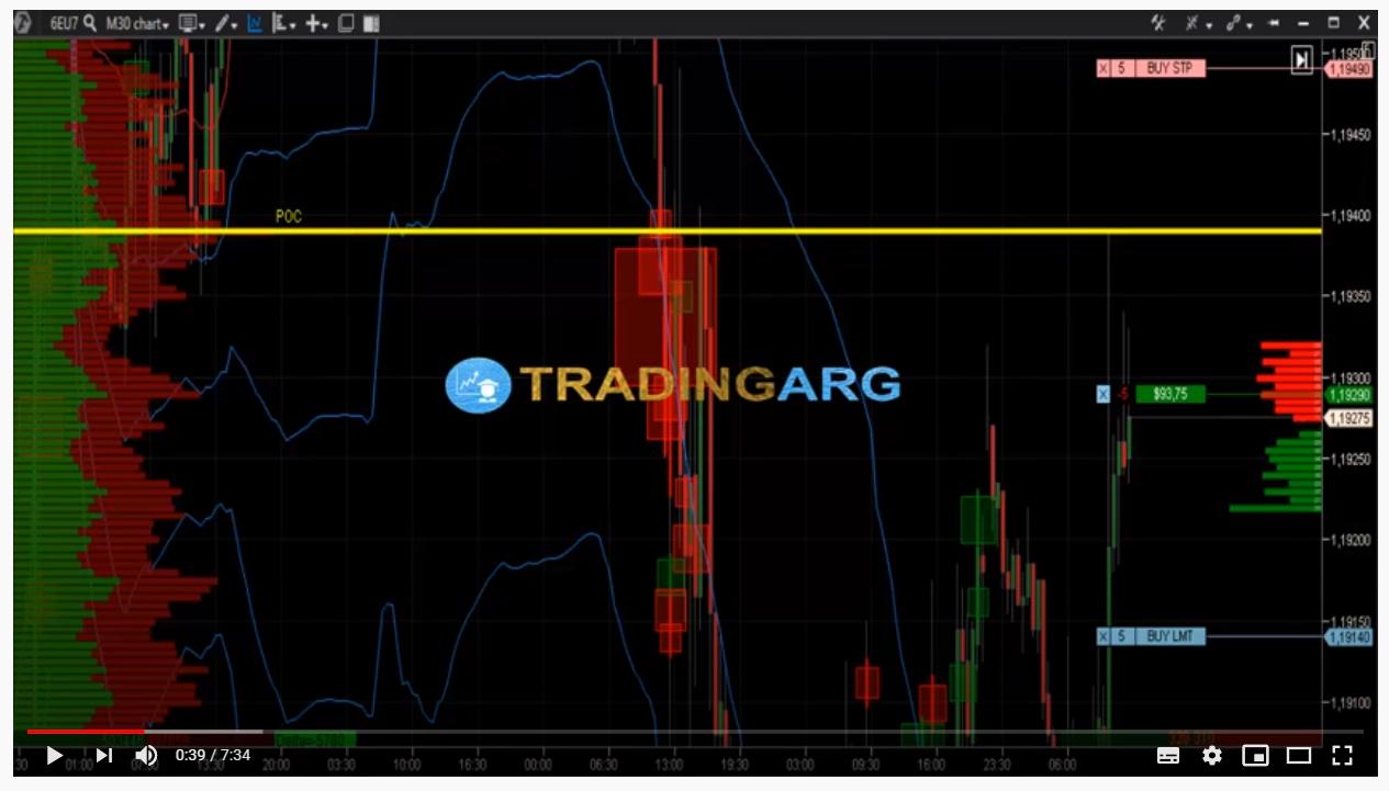 Estafa Criptomonedas Piramidal Estafa Broker Falso Crypto IM Exchange Tradingarg Inmarkets FX 26