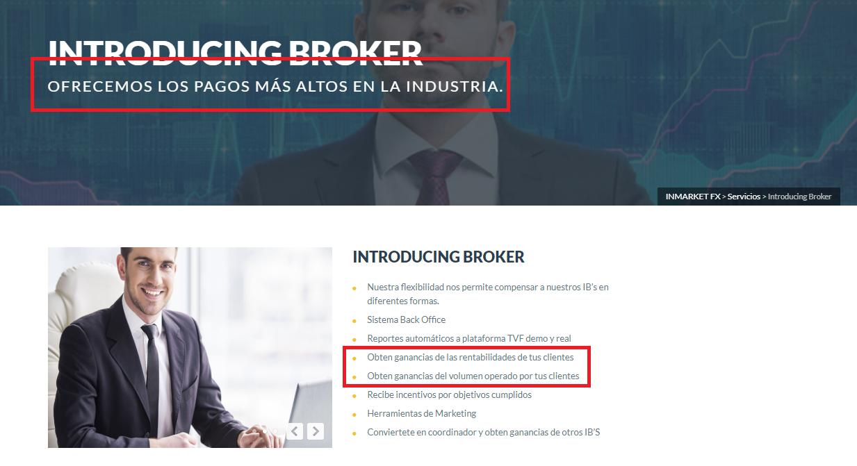 Estafa Criptomonedas Piramidal Estafa Broker Falso Crypto IM Exchange Tradingarg Inmarkets FX 4