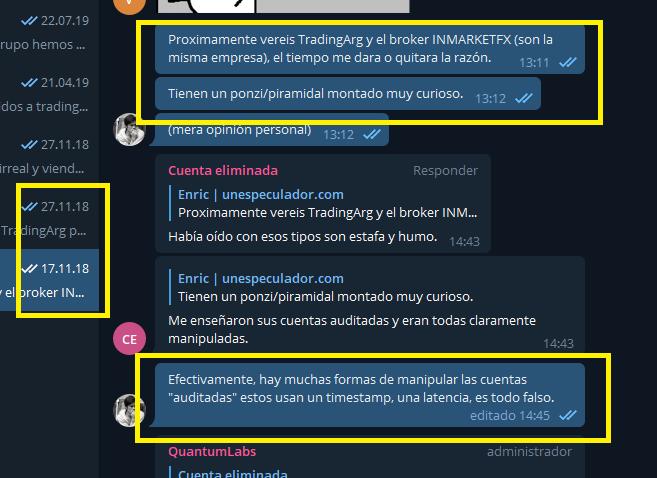 Estafa Criptomonedas - Piramidal/Altcoins/Bots/Exchange