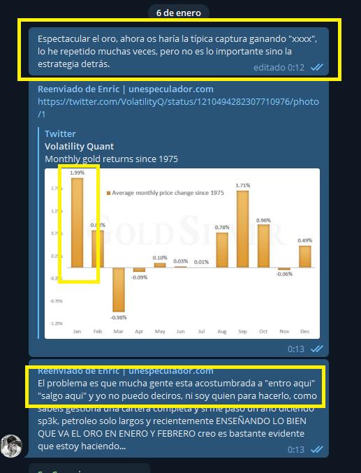 Trading Volatilidad y Liquidez en los mercados Enric Jaimez ORO 1