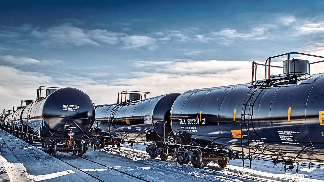 Trading Petróleo - WTI Crude Oil - Enric Jaimez