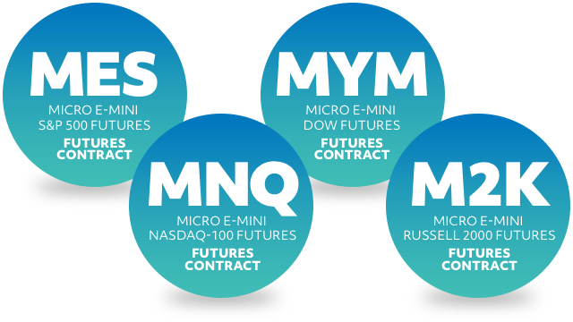 Trading Futuros - Micro Futuros - unespeculador.com - Enric Jaimez - TR