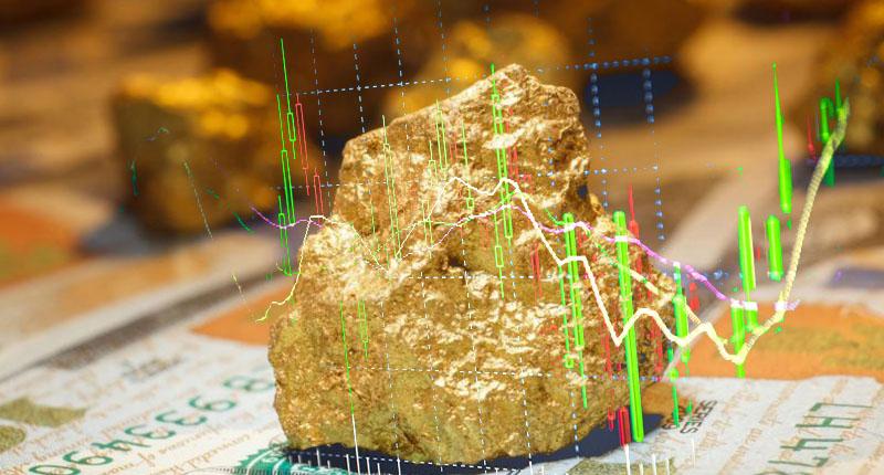 Trading Oro Invertir en Oro unespeculador.com Enric Jaimez Estrategias Trading