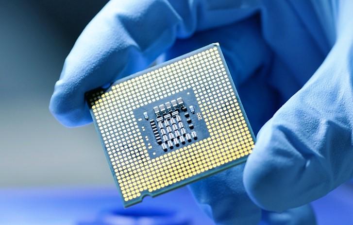 Invertir Inteligencia Artificial Lyxor Robotics unespeculador.com Enric Jaimez Semiconductores