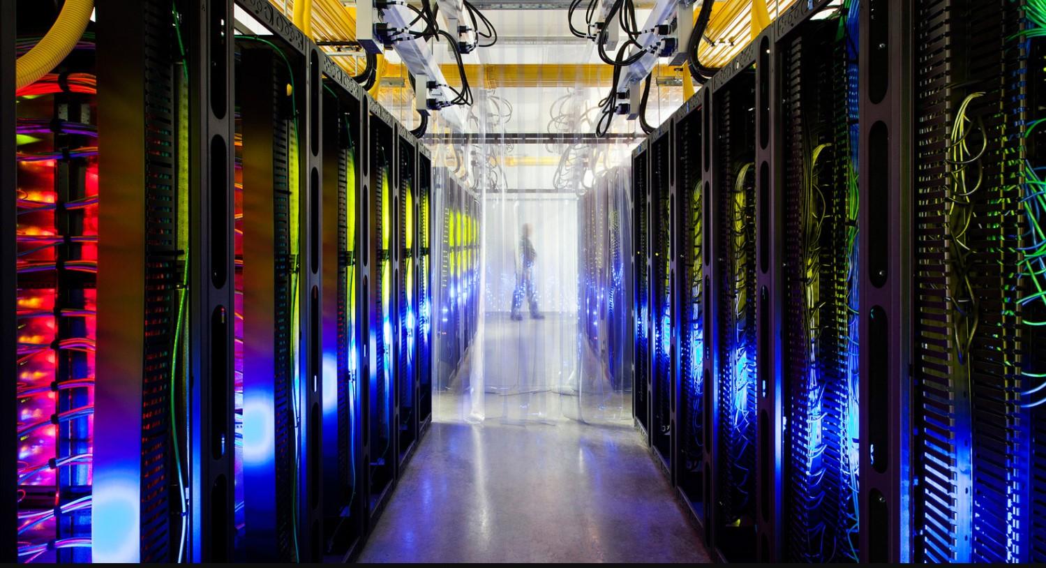REITs Centros de datos - REITs data center