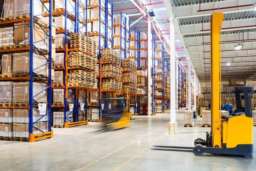 REITs Industriales Invertir industria